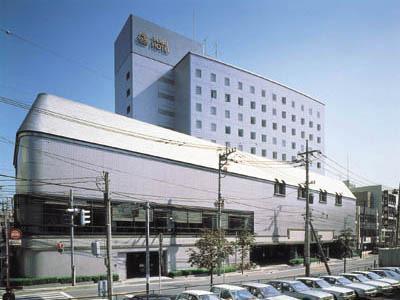 浦和東武ホテル